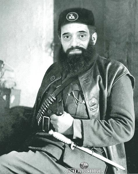 Καπετάν Μπουμπούκος